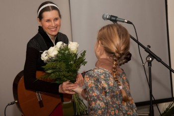 Концерт в Мюнхене (15 декабря 2013 года)