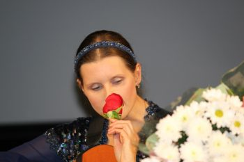 Санкт-Петербург (осень, 2012)