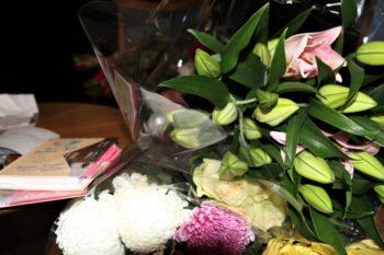 Прекрасные цветы...